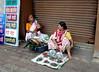 Old Street Ladies