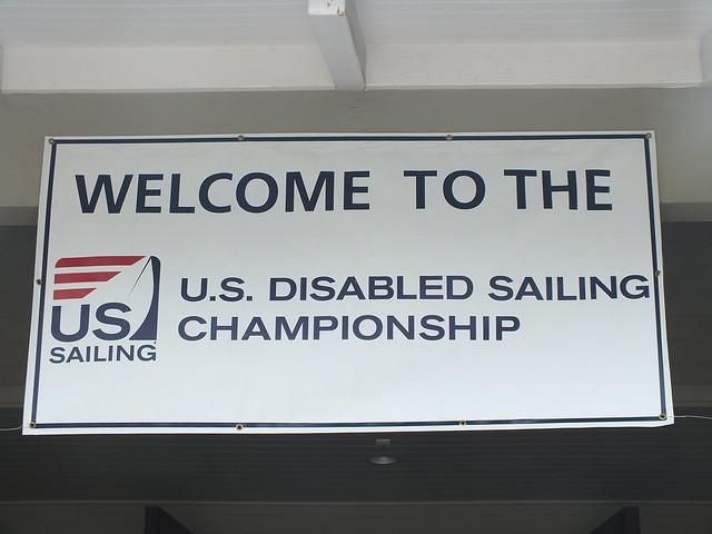 2016 US Disabled Championship