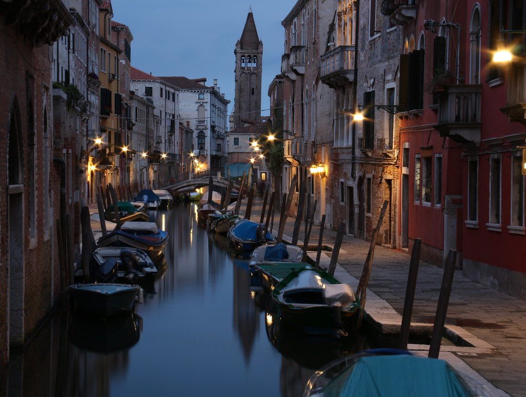 Hotel Basilea - Venice - Official Site - 3 star hotel
