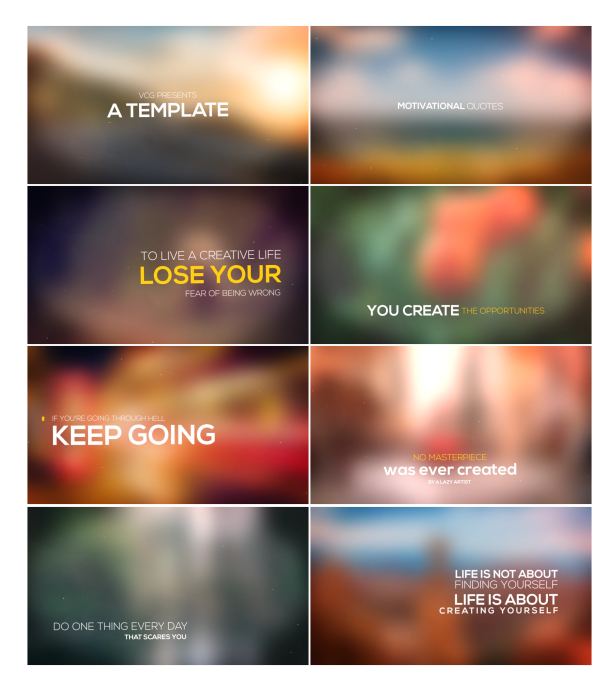 Motivational Quotes Collection - 13