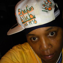 """Press Release: """"Team Queen Shasia, BA, MS est. 1975 Womanhood Training Program"""" launched on Saturday, September 5, 2015 at 5:30 AM Eastern Time from """"The Mighty Shirt Queens Academy International - SouthSide Jamaica"""" by Hip Hop's First Lady Historian, est"""