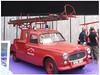 2014_Congrès National Pompier_Avignon_Vintages véhicules 04 by DomiPol