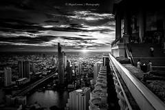 Sirocco - 'Sky Bar' - Banguecoque