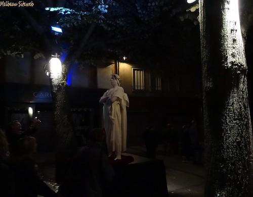 Chartres : Fête de la lumière