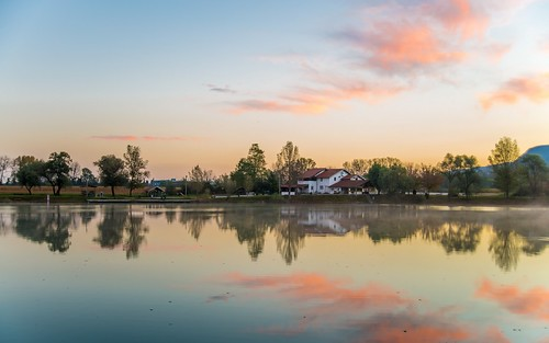 sunrise lakes croatia hrvatska nikond600 zaprešić nikkor2485284 zajarki lakezajarki