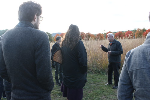 Member Event: Harvest Party and Native Grasses Tour