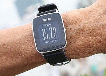 Asus VivoWatch - Sức khỏe trong tầm tay - 92597
