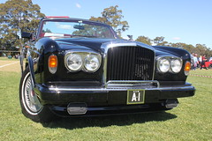 rolls-royce(0.0), rolls-royce camargue(0.0), supercar(0.0), sports car(0.0), automobile(1.0), automotive exterior(1.0), rolls-royce corniche(1.0), vehicle(1.0), rolls-royce silver shadow(1.0), rolls-royce corniche(1.0), bentley t-series(1.0), rolls-royce silver seraph(1.0), bentley arnage(1.0), antique car(1.0), land vehicle(1.0), luxury vehicle(1.0), bentley(1.0), convertible(1.0),