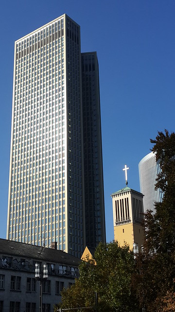 Tower 185, Frankfurt am Main