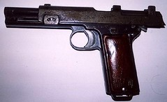 Pistola Steyr mod.1912