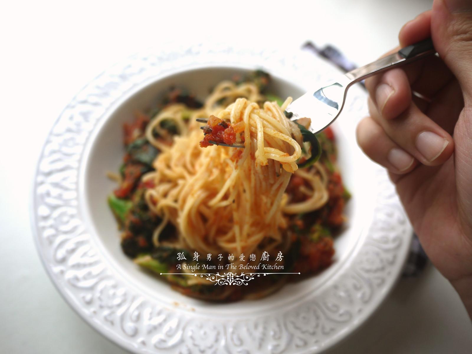 孤身廚房-義大利茄汁紅醬罐頭--自己的紅醬罐頭自己做。不求人41