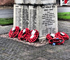 Remembrance Day at the BCLM