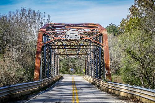 Little River Bridge-001