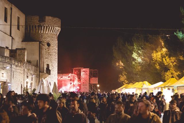Conversano- Successo per Novello Sotto il Castello 2015 (1)