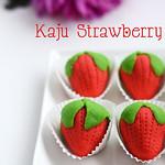 Kaju strawberry