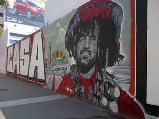 Street Art in Casablanca