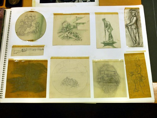 Art Medals: History, Philosophy and Practice - Symposium - 6
