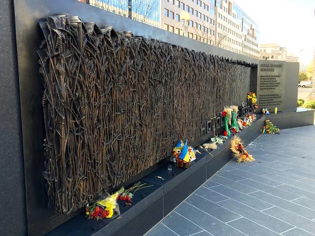 Американські конгресмени представили резолюцію про визнання Голодомору геноцидом
