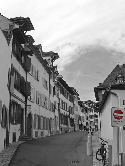 Gemsberg, Basel, CH