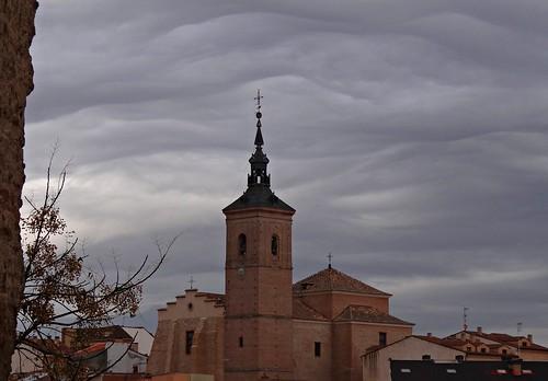 Casarrubios del Monte, Toledo, España .