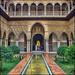 (2207) Real Alcázar de Sevilla by QuimG