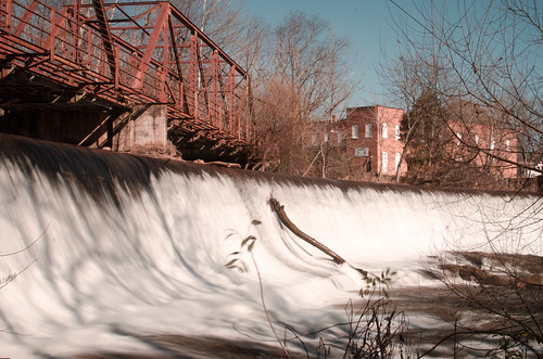 Glendale Bridge and Dam-018