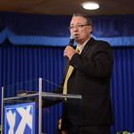 Culto de Celebración con el Pastor Marco Molina