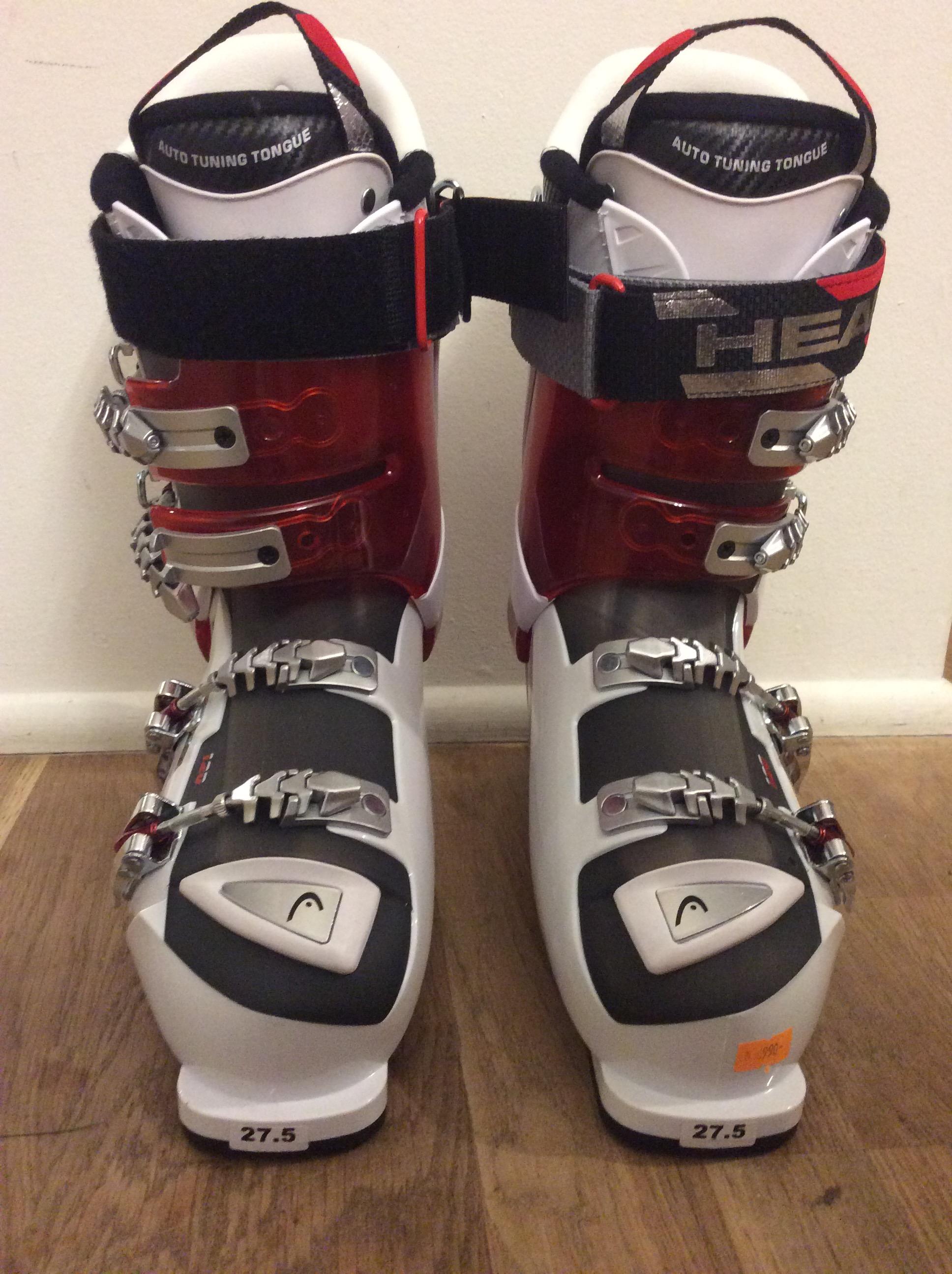 ... Lyžařské boty Head Vector 120 SH4 nové vel. 27 cac5cb8f48
