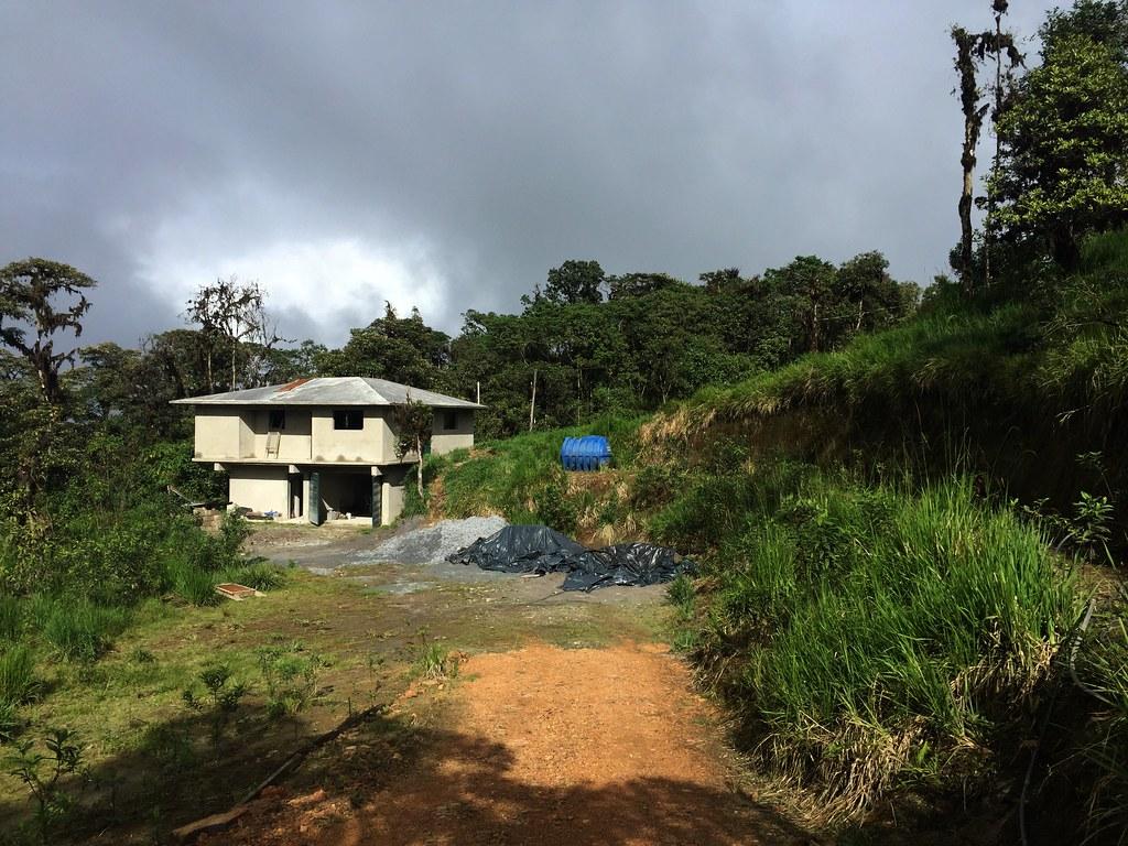 Casa Nebilna