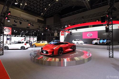 Fukuoka Motor Show 2015