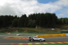 2013 Porsche Sports Cup SPA