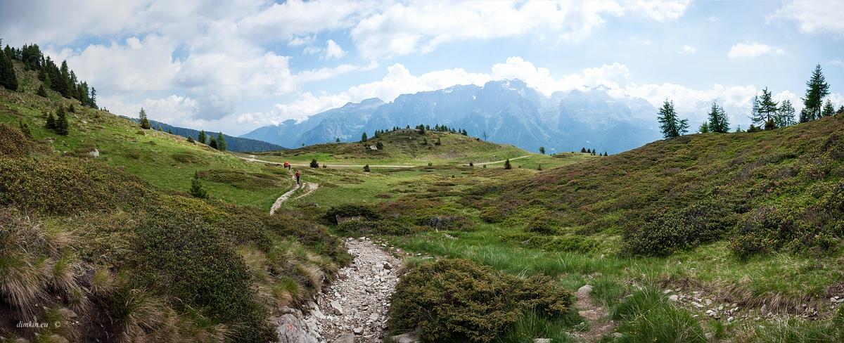 Campo Carlo Magno, Trentino, Trentino-Alto Adige, Italy, 0.002 sec (1/640), f/8.0, 2016:06:29 08:57:29+00:00, 20 mm, 10.0-20.0 mm f/4.0-5.6