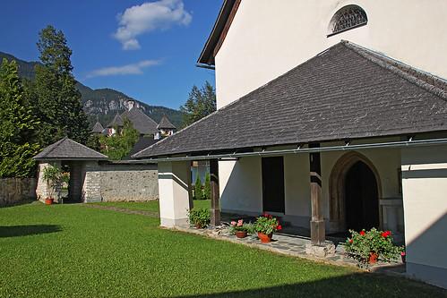 St. Stefan in Gail/Zilja valley