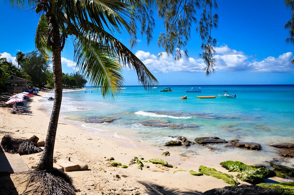 Mullins beach - Barbados