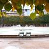 The Jardins du Palais Royal just after the rain.   #Paris #PalaisRoyal #RainyDayInParis #thisisparis #seemycity #seemyparis #loves_paris #bonjourparis #parisvisit #pariscartepostale #postcardfromparis #two #chairs #enjoyparis #chasinglight #flashesofdelig