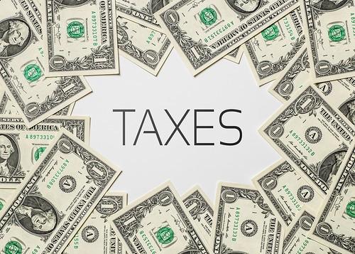 Tax - Money