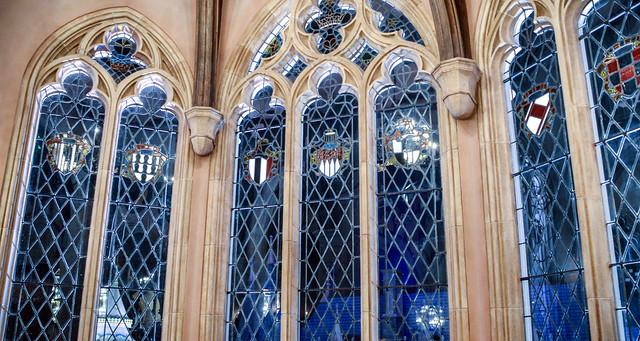 CRT windows