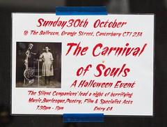 Halloween Carnival of Souls