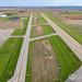 Aerial - Owensboro Daviess Co Airport