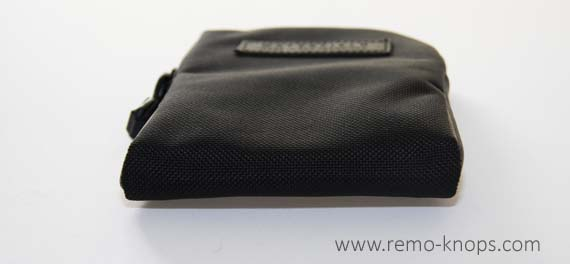 Club Cycling Pouch Waterfield 6149