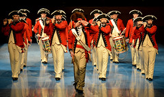 Old Guard Fife and Drum