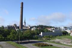 Tallinna elektrijaam, 16.08.2013.