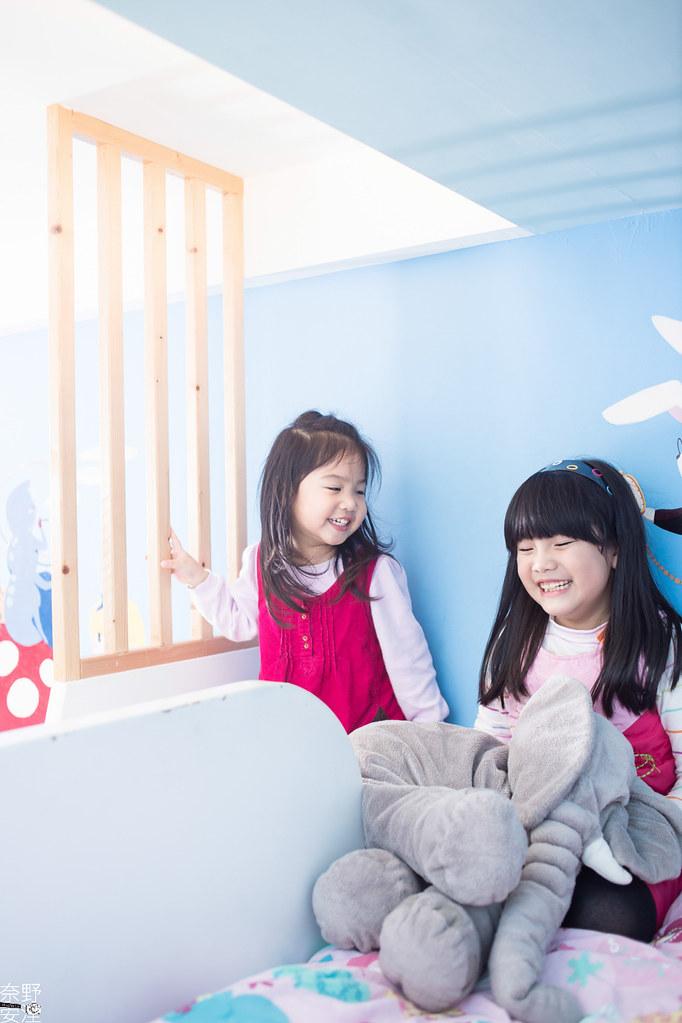 台南親子寫真-晶晶&蕾蕾-迪利小屋 (2)