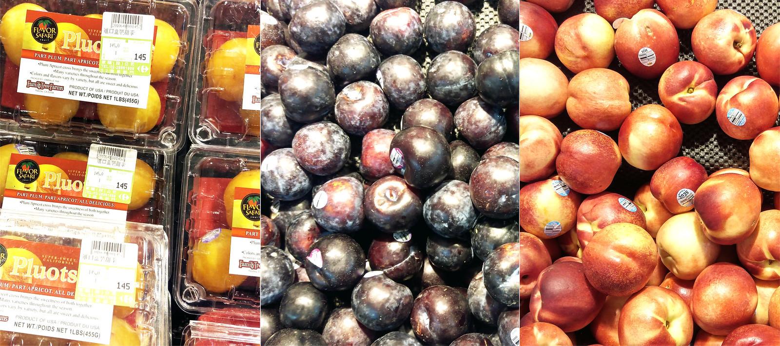 孤身廚房-藍莓甜桃法式烘餅Blueberry-Nectarin Galette38