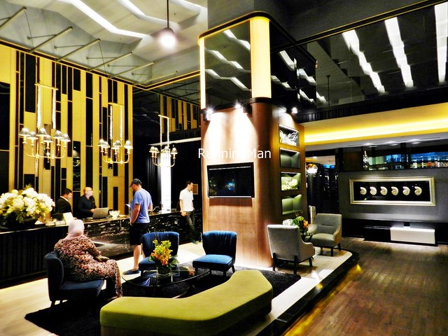 Maritime Waterfront Hotel 09 - Lobby