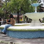 Fr, 14.08.15 - 13:26 - Dorfleben in Vilcabamba