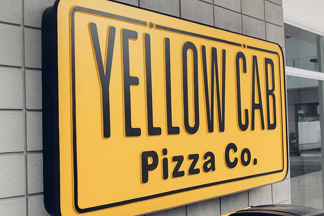 Yellow Cab Antipolo