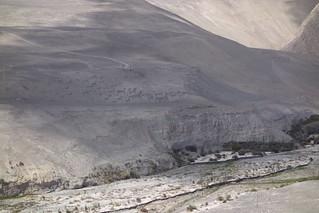 Geoglifos de Tiliviche, Chile