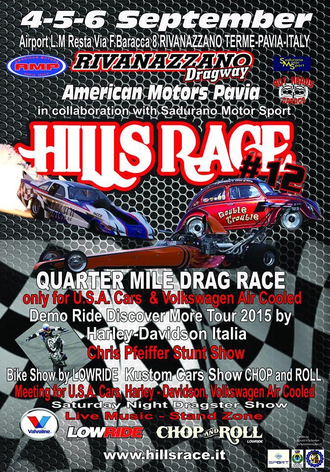 hillrace