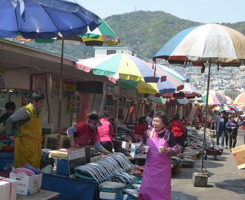 Co-Busan-Marché Jagalchi (5)